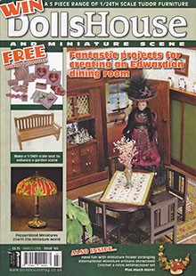 Dolls House cover