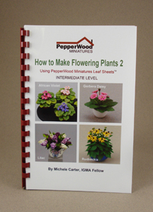 How to make flowering plants 2 book